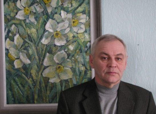 Федько Олексій Федорович