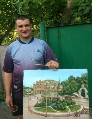 Головко Анатолій Іванович