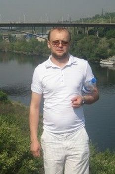 Горбик Олександр Миколайович