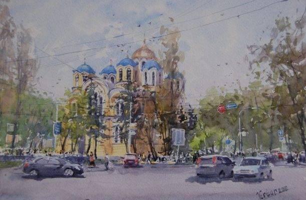 Красень Київ