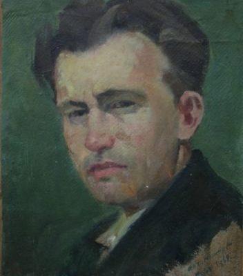 Кизенко Нестор Митрофанович
