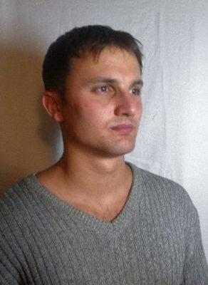Коропець Максим Григорович