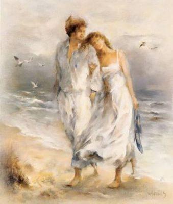 Любовь или влюбленность?