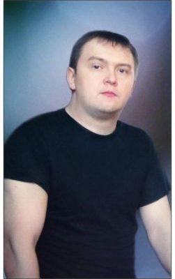 Кваша Олександр Васильович