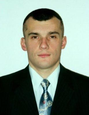 Левченко Михайло Михайлович