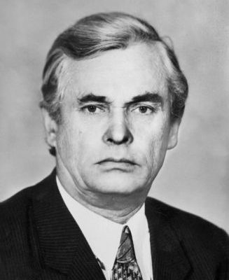 Литвиненко Володимир Миколайович
