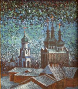Святодухівський собор