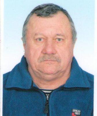 Міченко Віктор Олексійович