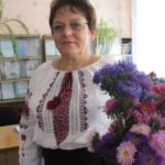 Носенко Валентина Василівна