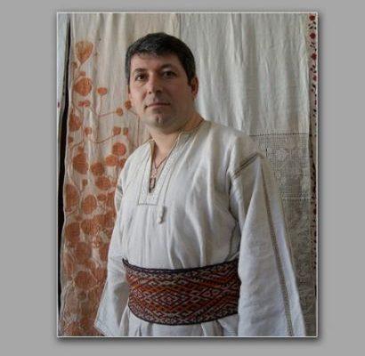 Опарій Олександр Миколайович