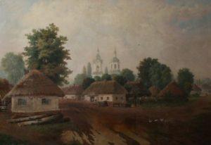 Старе село (Процівка)