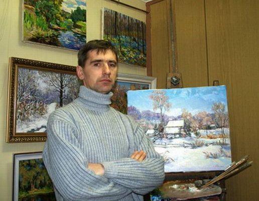 Півторак Сергій Миколайович