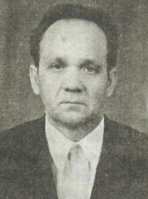 Роженко Іван Свиридович