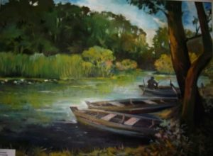 Рання риболовля
