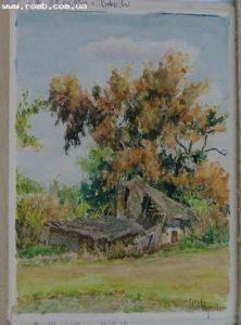 Село Вовківці
