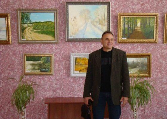 Триус Сергій Олексійович