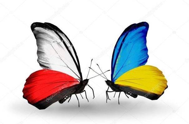 Україна та Польша