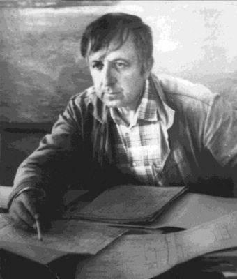 Володимир Зацаринний