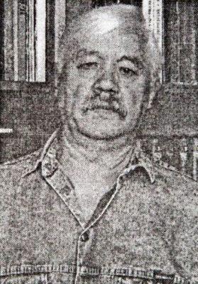 Яковлєв Валерій Васильович