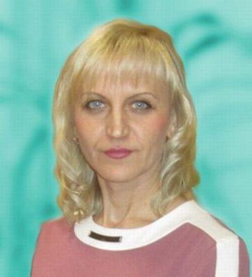 Юхта Людмила Миколаївна