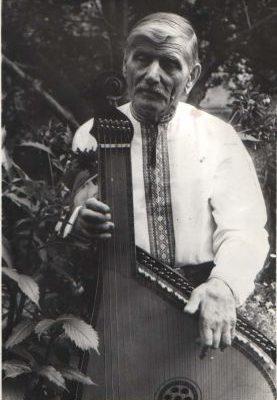 Зосенко Купріян Федорович