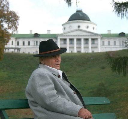 Зосенко Валерій Купріянович