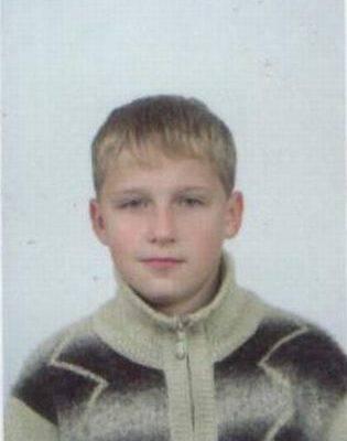 Бабинець Юрій