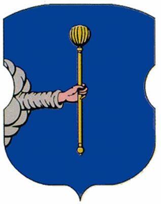 Герб Хмелова на Роменщині
