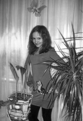 Вікторія Глущенко