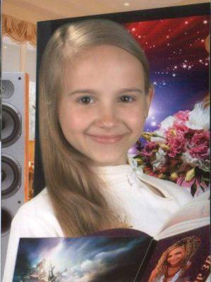 Глущенко Вікторія