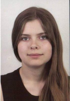 Горяінова Анастасія