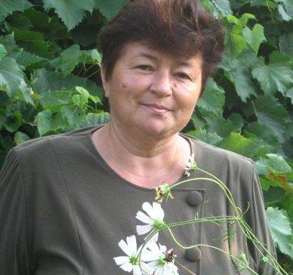 Марченко Тамара Анатоліївна