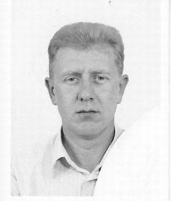 Петро Михно