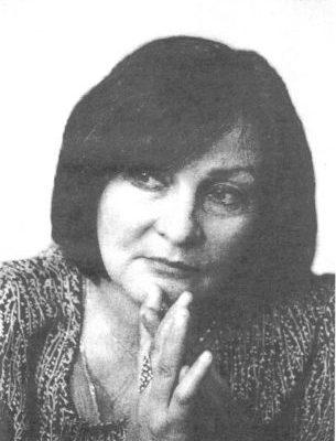 Овдієнко Людмила Миколаївна