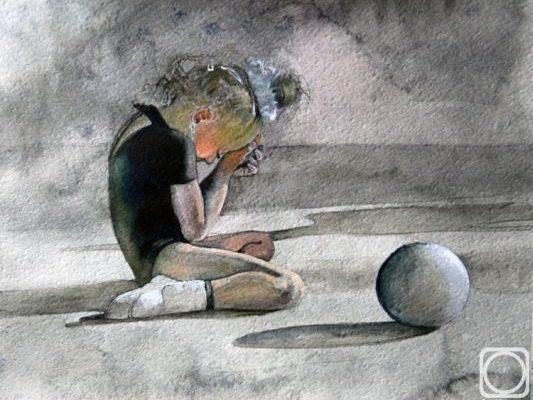 Яковлев Андрей. Первые разочарования.