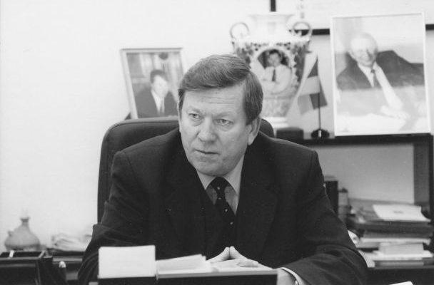 Іван Рішняк