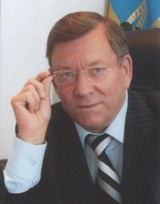 Рішняк Іван Миколайович