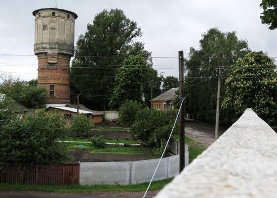 Роменська башта