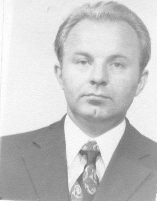 Іван Гаврилович Скрипаль