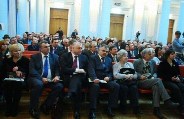 Сумське земляцтво в Києві