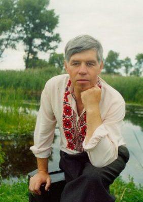 Григорій Діброва - ювіляр.