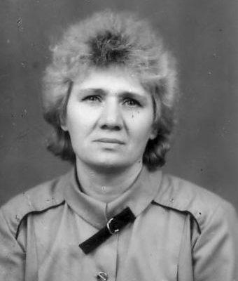 Іванченко Ганна Андріївна