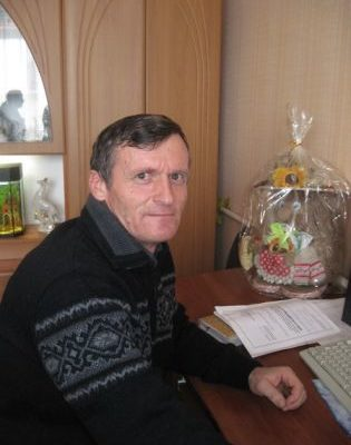 Косенко Яків