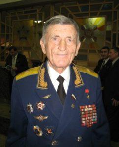 С. М. Крамаренко