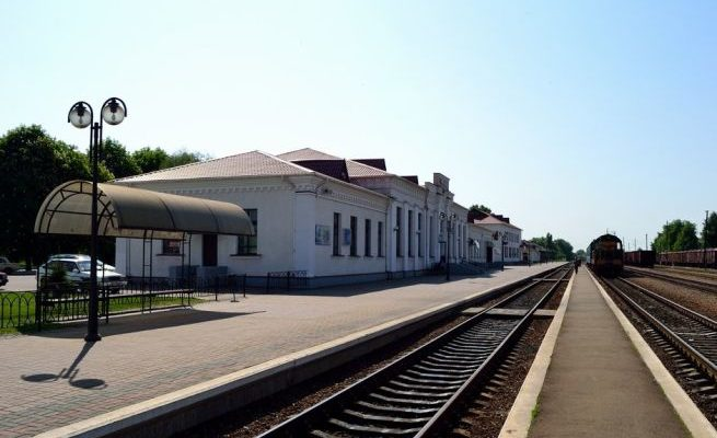Лібаво-Роменська залізниця сьогодні.