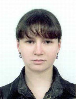 Аліна Приліпко
