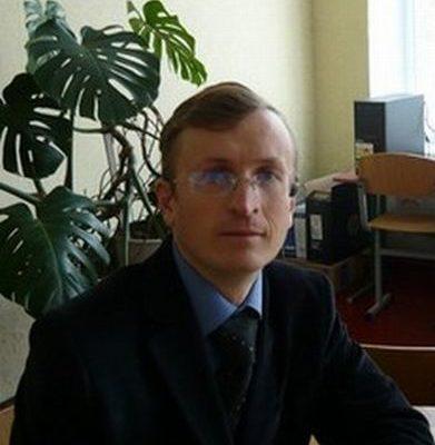Прокопенко Юрій Володимирович