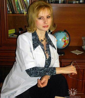 Наталія Редько