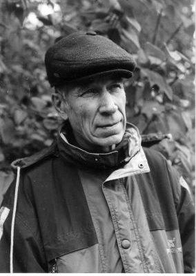 Самохін Микола Петрович