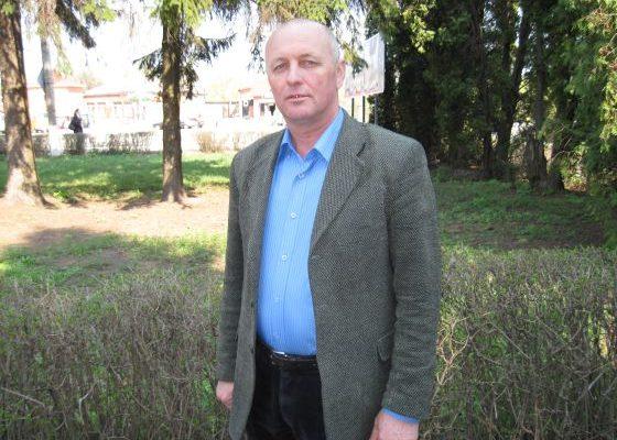 Шевченко Олександр Петрович
